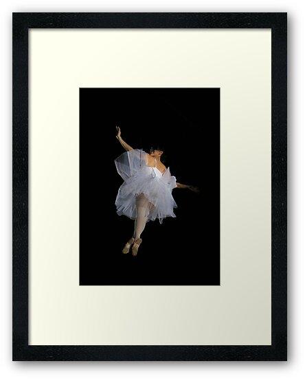 Anastasia by Paul Tait