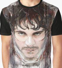Mr Graham Graphic T-Shirt