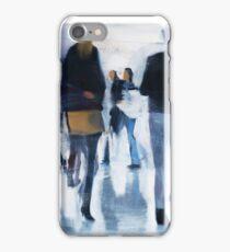 City Rush Hour  iPhone Case/Skin