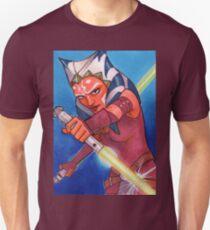 Padawan Tano  Unisex T-Shirt