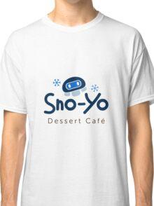 Mei's Sno-Yo Dessert Cafe Classic T-Shirt
