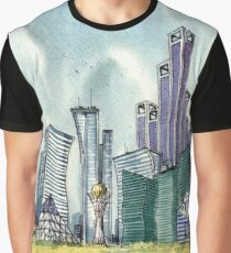 Astana Graphic T-Shirt