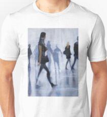 City Walkers Unisex T-Shirt