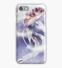 Flying Fish iPhone Case/Skin