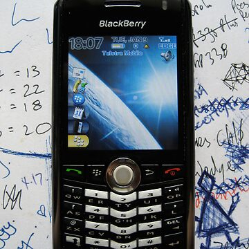 BlackBerry by PantherX