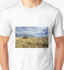 Northumberland Skies Unisex T-Shirt
