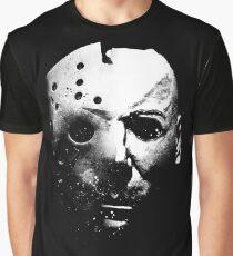Legendary Horror Graphic T-Shirt