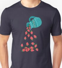 Strawberrys Jar Unisex T-Shirt