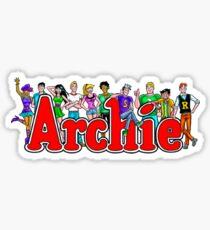 Archie Sticker