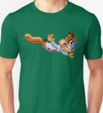 Bubsy Gliding T-Shirt