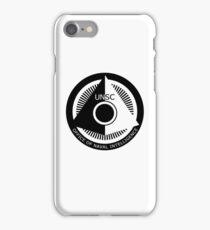 ODST UNSC ONI iPhone Case/Skin