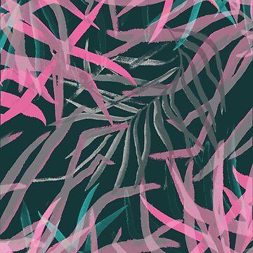 lucid tropics by amyoharris