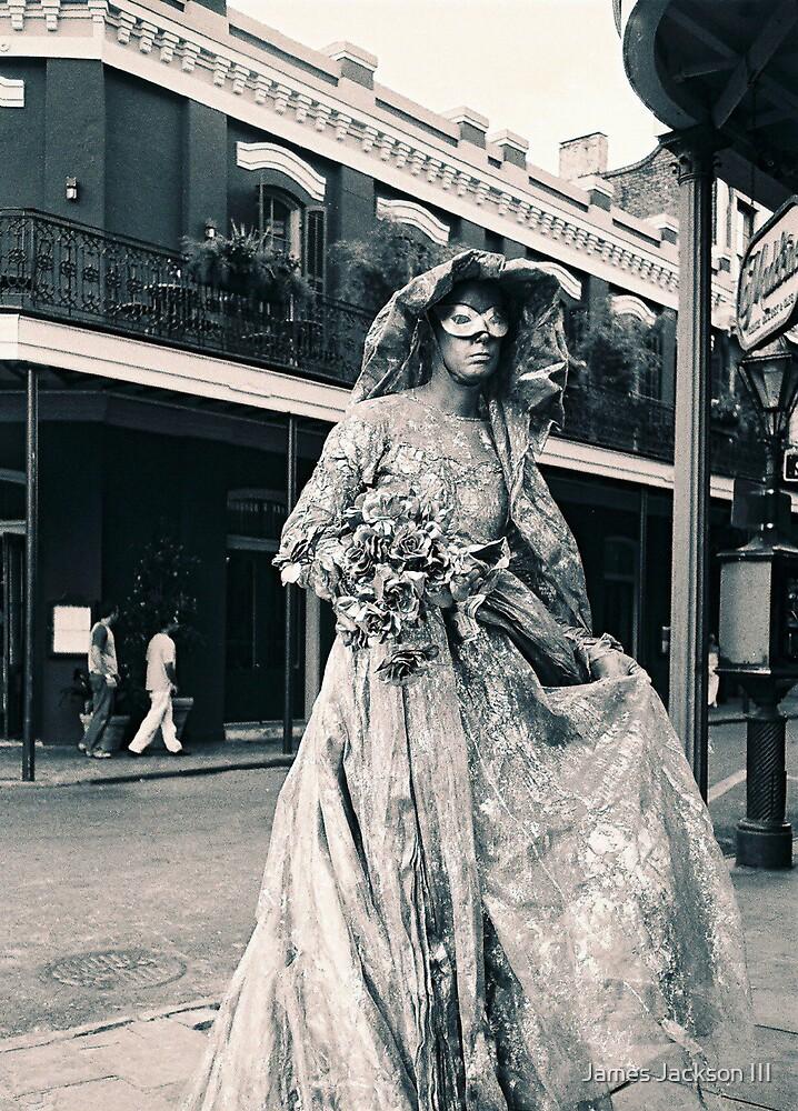 The Dress by James Jackson III