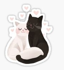 Catlove Sticker