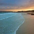 sunrise over langebaan by BlaizerB