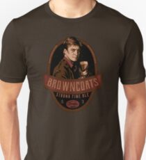 browncoat's ale T-Shirt