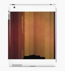 sepia iPad Case/Skin