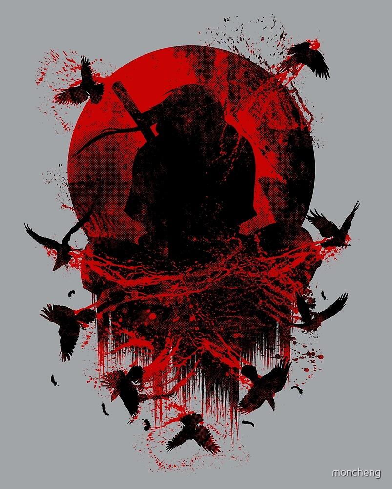 Ninja Clash by moncheng