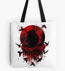 Ninja Clash Tote Bag