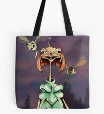 Nuckles Tote Bag