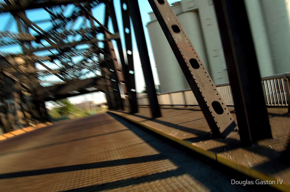 Moving Bridge by Douglas Gaston IV