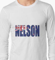 Nelson Long Sleeve T-Shirt
