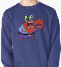 Mr. Krabs Pullover