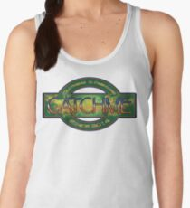 CatchME Gator Home Women's Tank Top