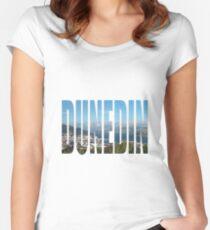 Dunedin Women's Fitted Scoop T-Shirt