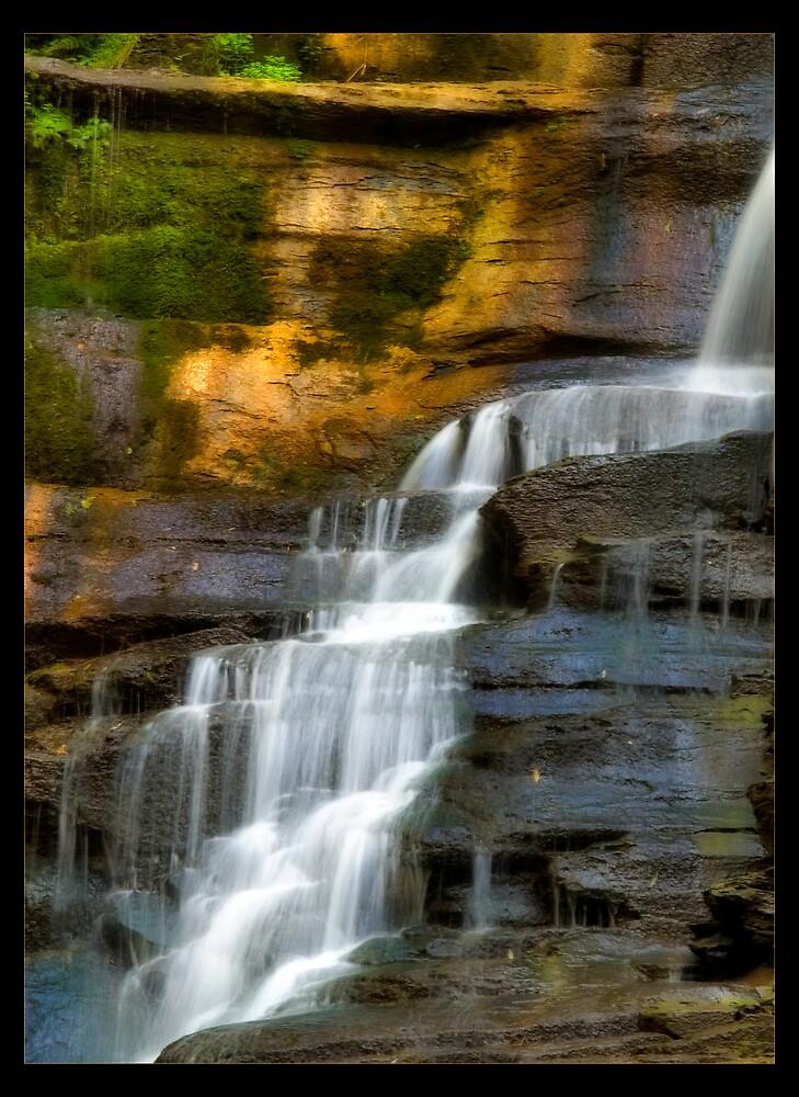Pratts Falls by NYLongBow