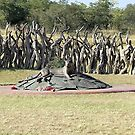 Zulu Memorial by poohsmate