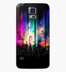 Feel Without Gravity Case/Skin for Samsung Galaxy