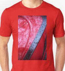 Damn, just waxed it! > Unisex T-Shirt
