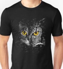 Two Face Unisex T-Shirt