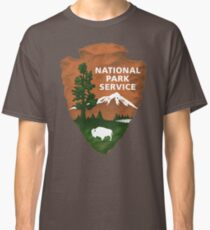 National Park Service Classic T-Shirt