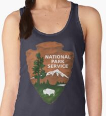 National Park Service Women's Tank Top