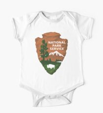 National Park Service Kids Clothes