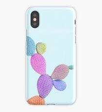 COLOR CACTUS iPhone Case/Skin
