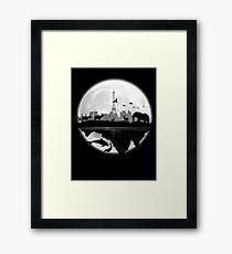 kingdom Framed Print