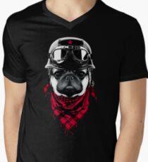 Adventurer Pug T-Shirt