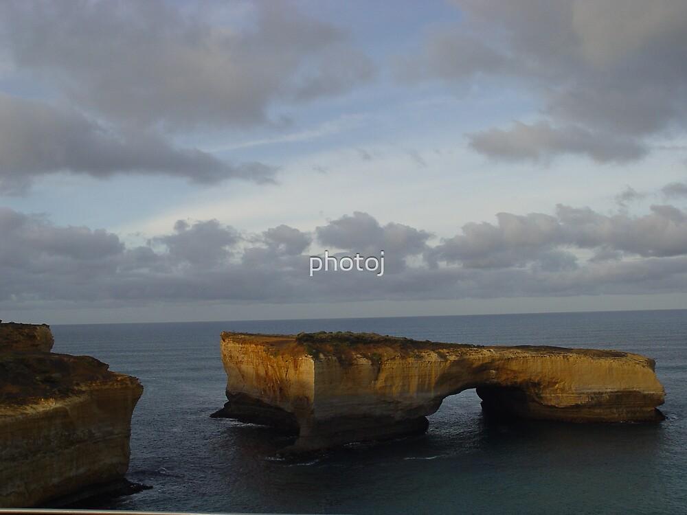 photoj Australia - Victoria Great Oceon Road by photoj