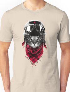 Adventurer Cat Unisex T-Shirt
