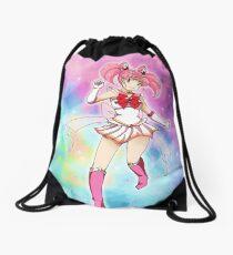Sailor Senshi of the Future Drawstring Bag