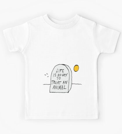 Life. Kids Clothes