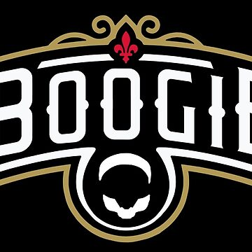 Boogie by thedanksmith