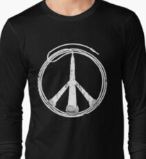 Music and peace Long Sleeve T-Shirt