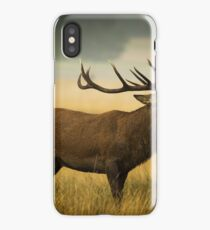 Bellow iPhone Case/Skin