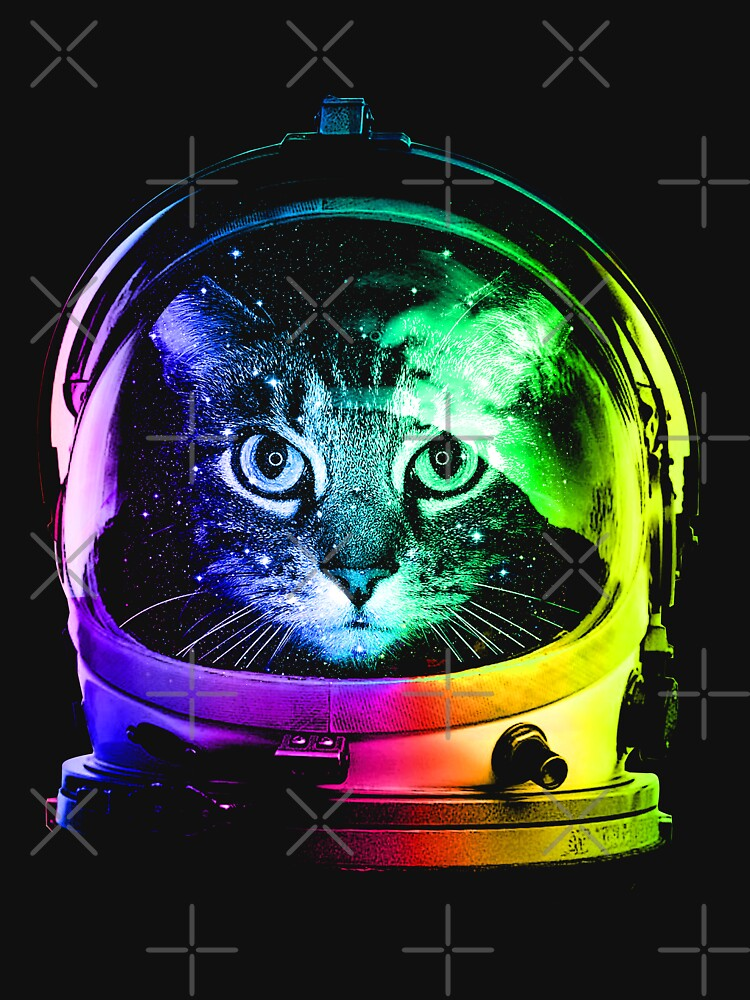 Astronauta Cat de clingcling