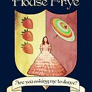 Firefly House Crest - Kaylee by thistle9997