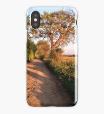 Secret Spot iPhone Case/Skin
